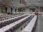 Thumbnail: Russell Lions Club Lobsterfest 2004 Setup