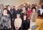 Thumbnail: Russell Ontario Lions Club 2005 Progressive Dinner