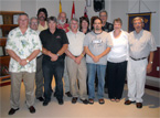 Thumbnail: 2008-2009 Lions Club Russell Executive